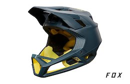 Win a Fox Proframe Mink Helmet - Pinkbike's Advent Calendar Giveaway