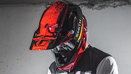 FLY Racing Releases New WERX Imprint Helmet