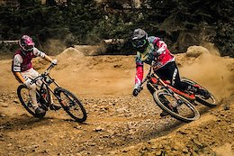 MUST WATCH: Kade Edwards & Kaos Seagrave Shut Whistler Down - Sound of Speed