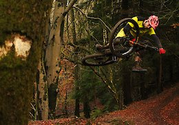 Video: 40 Minutes of Welsh Shredding in 'Dirty South'