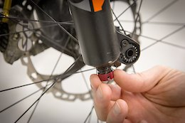 Tech Tips: How to Keep Your Suspension Moving in the Winter