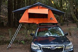 Thule Purchases Tepui Outdoors, US-Based Roof Top Tent Company
