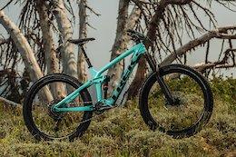 Trek Releases Updated Remedy Trail Bike