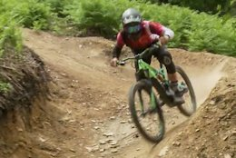 Video: Pure UK Speed on an eMTB