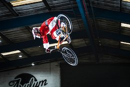 Video: Peaty's 'Badass Santa' Christmas Edit