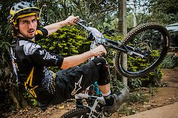 Video: Phil Atwill Goes To Thailand - Part 2