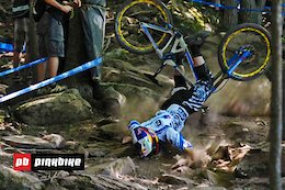 Friday Fails #50 - The Best Mountain Bike Fails of the Year
