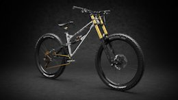 Sick Bicycle Co. Announces the Gnarpoon
