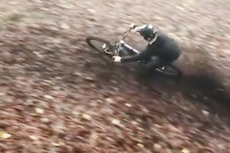 Video: Josh Bryceland's First Ride on a Cannondale Habit
