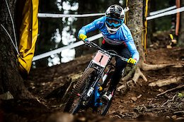 Miranda Miller Parts Ways with Specialized Gravity