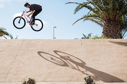 Video: Street Sessions in Gran Canaria with The Rise