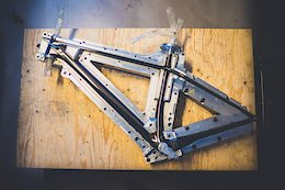 Unno's Slack XC Bike Might be the Future of XC