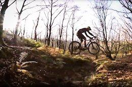 Video: Gravel Bike Hucks with Elliott Heap