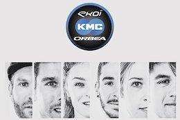 New Team KMC Ekoï Orbea Line Up Revealed