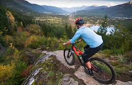 A Frequent Visitors' Guide to Mountain Biking BC's Sea-to-Sky Corridor