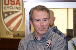 New Balance CEO Becomes President and CEO of US Cycling