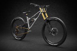 Sick Bicycles Partners with Legendary Fabricator Frank the Welder on New Long Travel 29er