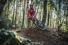 Commencal/Vallnord Enduro Team's 2019 Line Up Includes Another New Fast French Junior