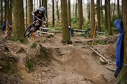 Video: Checking Out Rogate Bikepark in the South East of England