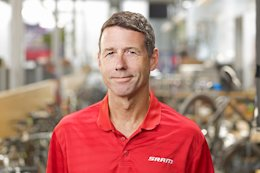 SRAM CEO Stan Day Steps Down After 31 Years