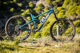 First Ride: The New Canyon Strive