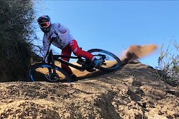 Video: Steven Walton & Nik Nestoroff Do The Hustle for KHS Factory Racing