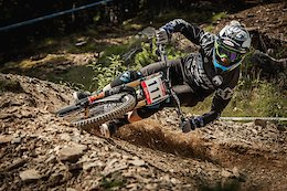 Getting To Know: Aspiring World Cup DH Racer Max Morgan