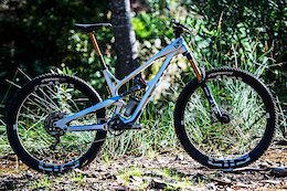 First Ride: YT's New Long-Travel 29er, the Jeffsy 29 CF Pro Race