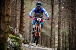 Race Report: Danny Hart Wins 2019 Northern Downhill Kick Off Event at Hamsterley