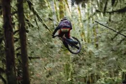 Video: Keeping the PNW Gnarly in 'Bat Outta Hell'