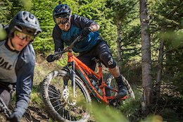 Video: Flowy Singletrack on a Scottish Adventure - Part II