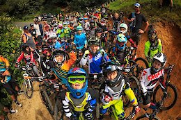 Gate Drops on Registration for Dual Slalom, Downhill and Kidsworx at Crankworx Rotorua