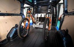BikeStow Announces Bike Rack for Van & Home