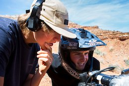 Podcast: Behind Freeride Mountain Biking Documentary 'Passion' With Peter Jamison