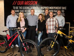 Intense Restructures With New Management Team, Commitment to Racing Development