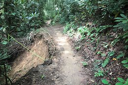 Industry Insider: The US Government Shutdown is Impacting Trail Building and Maintenance