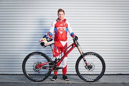 Bike Check: Aaron Gwin's Intense M29 FRO