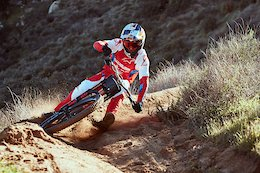 Aaron Gwin Wins His First Race on Intense Factory Racing