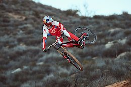 Video: Behind the Scenes of Aaron Gwin's World Cup Preparation