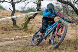 Race Report: 2019 Southern Enduro Tour - Return of the Zombie Goat