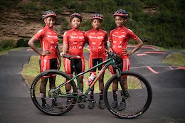 New Velosolutions Team to Develop South African Talent