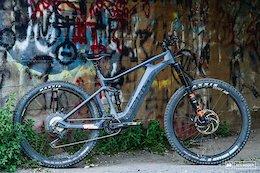 Review: BMC Trailfox AMP Two