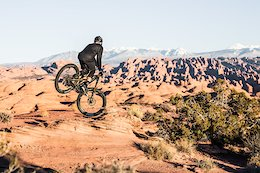 Video: Moab's Captain Ahab Like You've Never Seen Before in 'Transcend'
