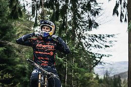 Final Results: British National Downhill - Round 2 Fort William