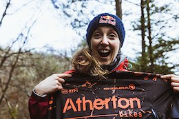 Athertons Launch Their Own Bike Company With Dragon's Den Investor