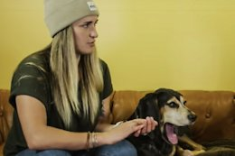 Video: A Conversation with Professional Athlete & Artist Micayla Gatto