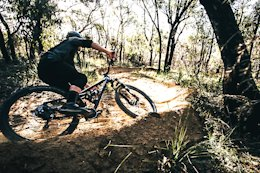 Video: Sydney, Australia Has Mountain Biking, But No Mountains