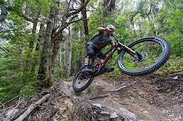 Getting to Know: Part Time DH Racer, Part Time Hucker Reece Potter