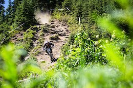 Using Downhill Racing to Recover from Serious Health Problems