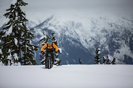 Norco Bicycles Introduces Bigfoot VLT Electric Fat Bike